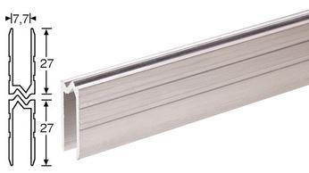 Adam Hall - 6204 Hybrid Lid Location 7,7mm