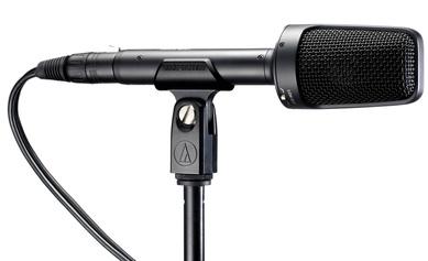 Audio-Technica - BP4025