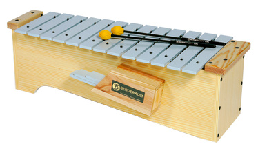 Bergerault - MAD Metalophone Alto