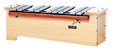 Bergerault - MACH Metalophone Chrom. Alto