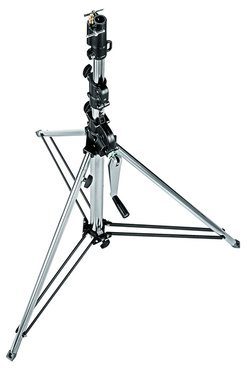 Manfrotto - 087NWSH Short Wind Up Stand