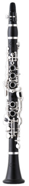 Oscar Adler & Co. - 119 Eb-Clarinet