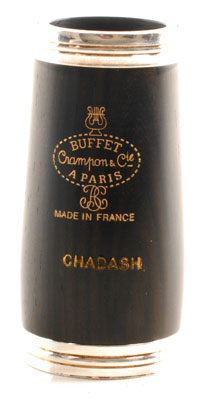 Buffet Crampon - Chadash Clarinet Barrel 65mm