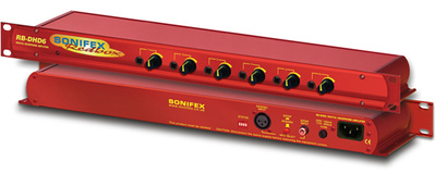 Sonifex - Redbox RB-DHD6