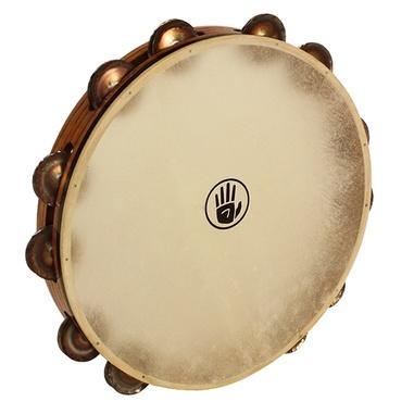 Black Swamp Percussion - T12-1 Tambourine