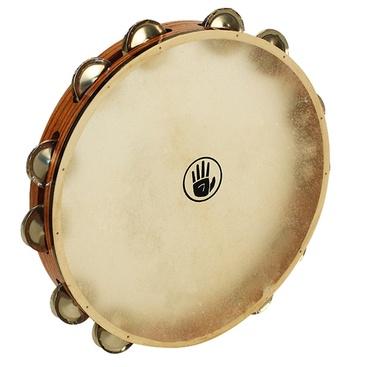 Black Swamp Percussion - T12-3 Tambourine
