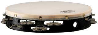 Grover Pro Percussion - T2/GS-8 Tambourine