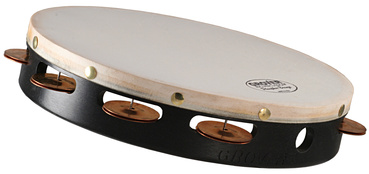 Grover Pro Percussion - T1/PhBr Tambourine