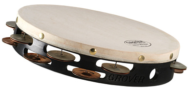 Grover Pro Percussion - T2/GsPh Tambourine