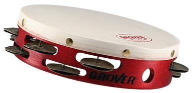 Grover Pro Percussion - T2/HTS-8 Tambourine