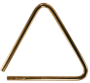 Grover Pro Percussion - Triangle TR-B-5