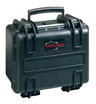 Explorer Cases - 2717.B Black