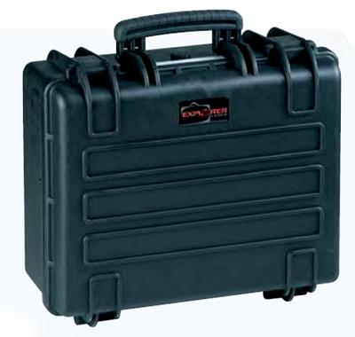Explorer Cases - 4419.B Black