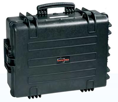 Explorer Cases - 5822.B Black