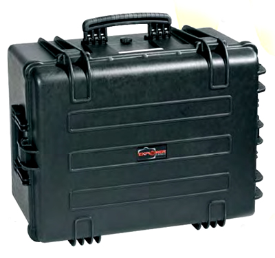 Explorer Cases - 5833.B Black