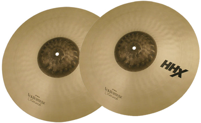 Sabian - 18' HHX New French Brilliant