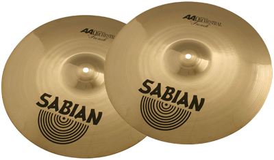 Sabian - 18' AA French Brilliant