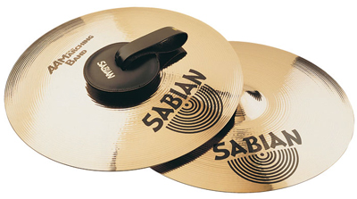 Sabian - 16' AA Marching Band Med. Br.