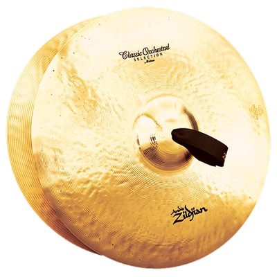 Zildjian - 18' Classic Orchestral Sel. MH