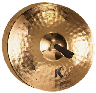 Zildjian - 18' K' Symphonic Light