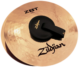 Zildjian - 14' I Family Band
