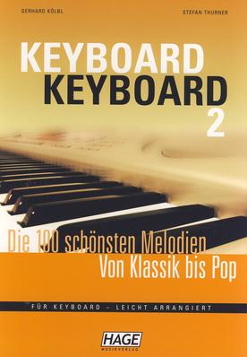 Hage Musikverlag - Keyboard Keyboard 2