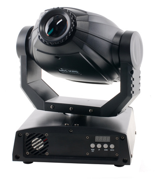 Stairville - MH-X25 LED Spot Moving Head