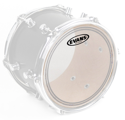 Evans - 14' EC2S/SST Frosted Control