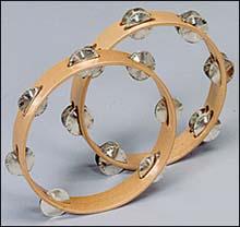 Studio 49 - HSR7 Jingle Ring