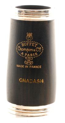 Buffet Crampon - Chadash Barrel 65mm A-Clar.