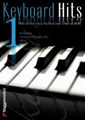 Voggenreiter - Keyboard-Hits 1