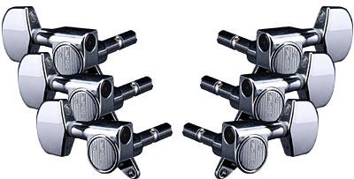 Kluson - MLS33C Lockheads