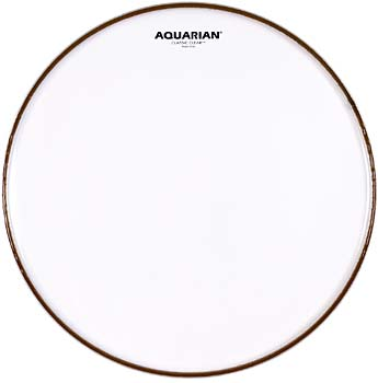 Aquarian - 13' Classic Clear Resonant