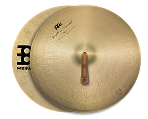 Meinl - 18' Symphonic Medium