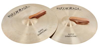 Istanbul Agop - Super Symphonic 20'