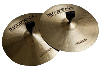 Istanbul Agop - Orchestral 16'