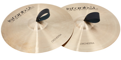Istanbul Agop - Orchestral 20'