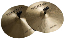 Istanbul Agop - Marching 20'