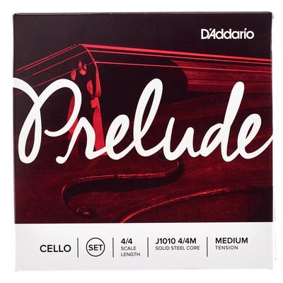 Daddario - J1010-4/4M Prelude Cello 4/4