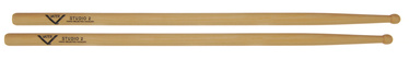 Vater - Studio 2 Hickory Drum Sticks