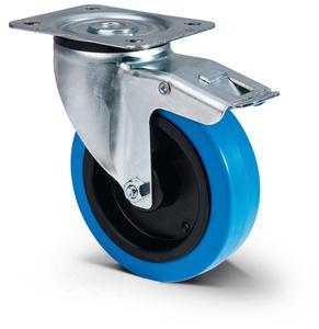 Millenium - Blue Wheel MkII Braked