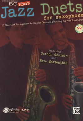 Alfred Music Publishing - Gordon Goodwin's Jazz Duets