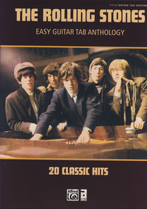 Alfred Music Publishing - The Rolling Stones Easy Guitar