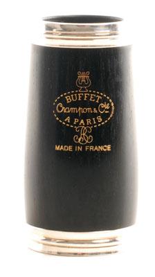 Buffet Crampon - RC Prest. Barrel 65mm A-Clar