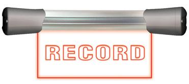 Sonifex - Record Sign SingleFlush 20