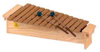 Studio 49 - SXG2000 Soprano Xylophone