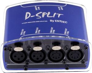 Enttec - D-Split DMX Splitter