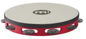 Meinl - TAH1BK-R-TF Touring Tambourine