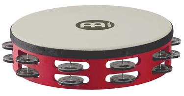 Meinl - TAH2BK-R-TF Touring Tambourine