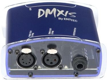 Enttec - DMXIS (Logic, Ableton, Cubase)